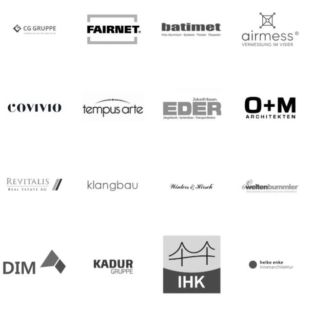 logo Übersicht Referenzen