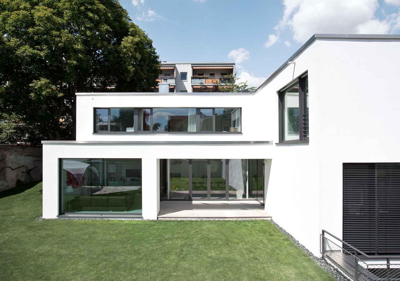 Architekturfotograf Ken Wagner Steimle Architekten aus Stuttgart