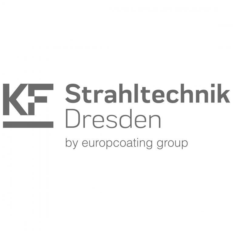 kf-strahltechnik-logo