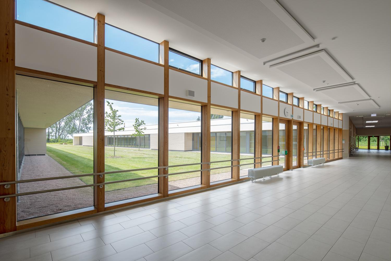 Architekturfotograf Ken Wagner in Dresden, Entdeckerschule in Chemnitz