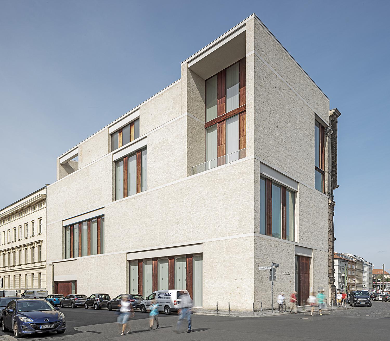 Berlin Architekturfotografie Dresden