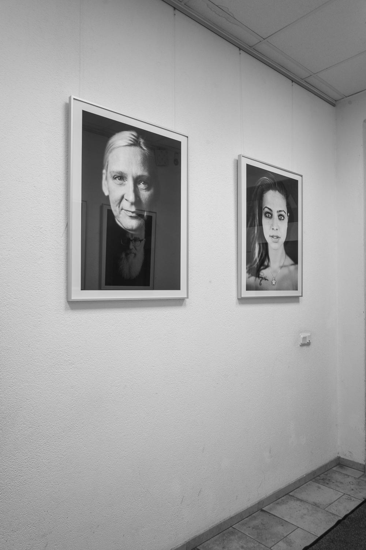Fotoprojekt Mensch Sein, Ken Wagner Analogportrait