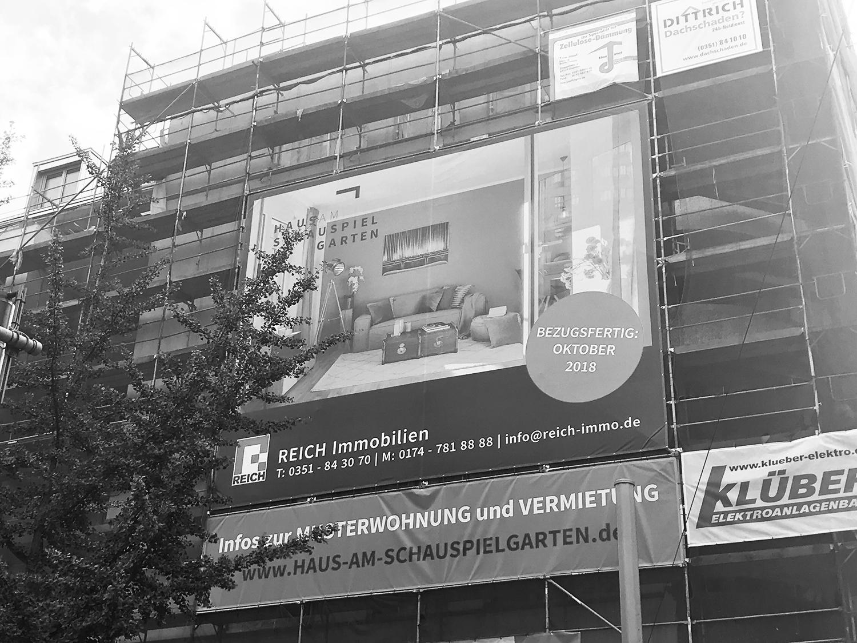 Banner von Revitalis Haus am Schauspielgarten - Architekturfotografie Ken Wagner