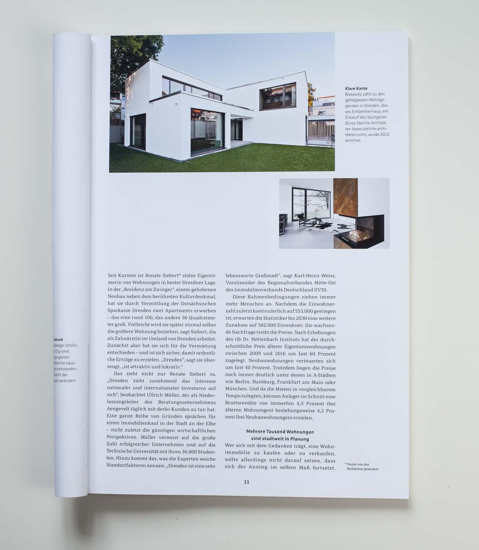Publikation Steimle Architekten aus Stuttgart