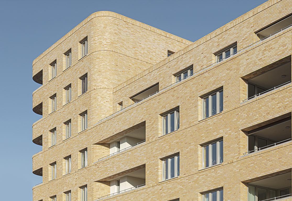 Striesener Straße Architekturfotograf Ken Wagner, WGJ Mehrfamilienhaus, Architekt Peter Zirkel