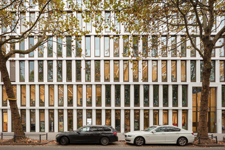 Architekturfotografie für Batimet, Mediapark Design Office in Köln Mediapark Design Office