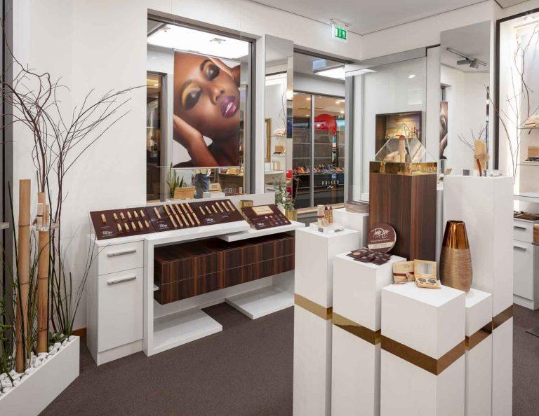 Interiorfotografie für Dorothy Roffat im QF Dresden, Ken Wagner