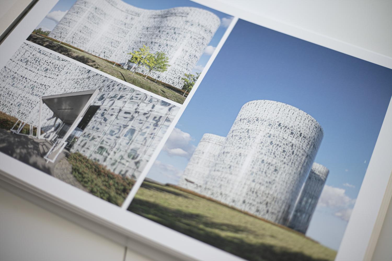 Portfolio als PDF Ken Wagner Architekturfotograf