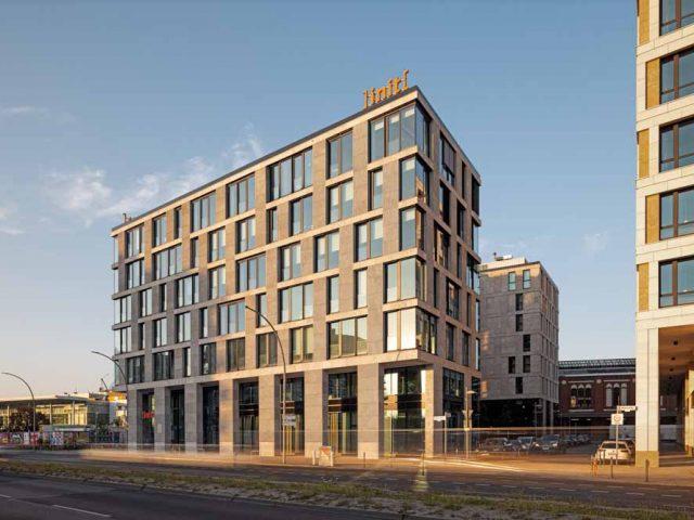 East Side Gallery Berlin - Architekturfotograf Berlin Ken Wagner