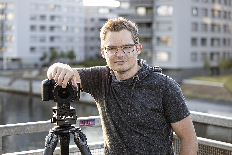Ken Wagner Fotograf Dresden Architekturfotograf und Businessfotograf