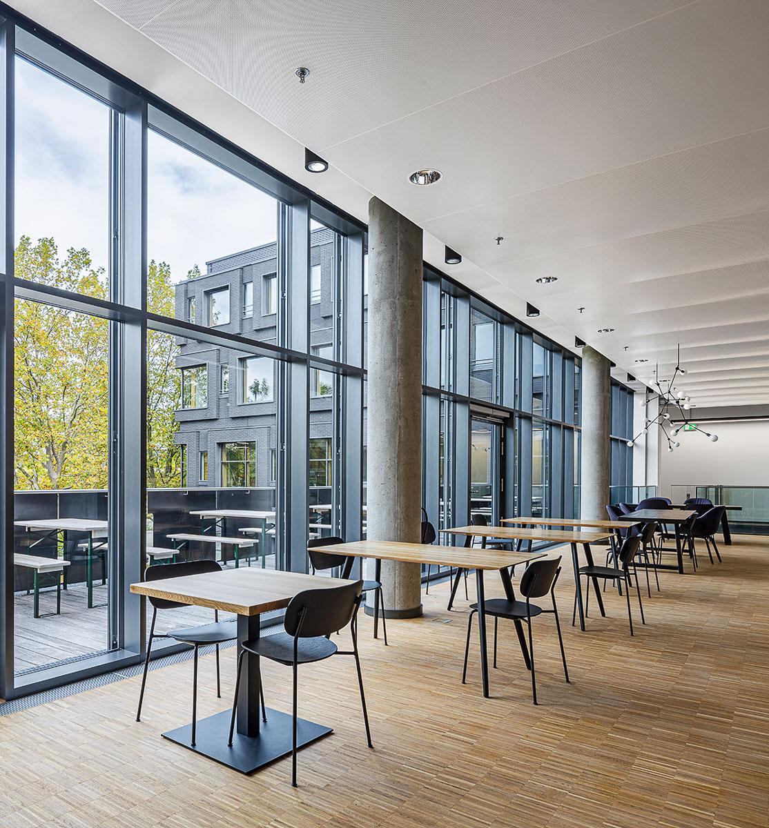 Cafetaria Arri in München