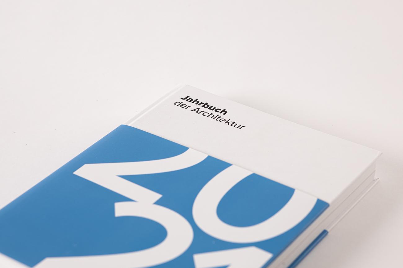 Jahrbuch der Architektur Peter Zirkel Architekturfotograf Dresden